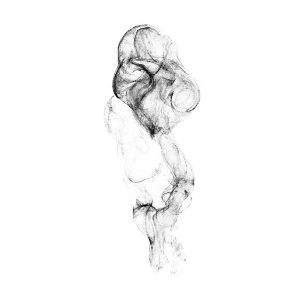 Incense Smoke Illustrations, Royalty-Free Vector Graphics