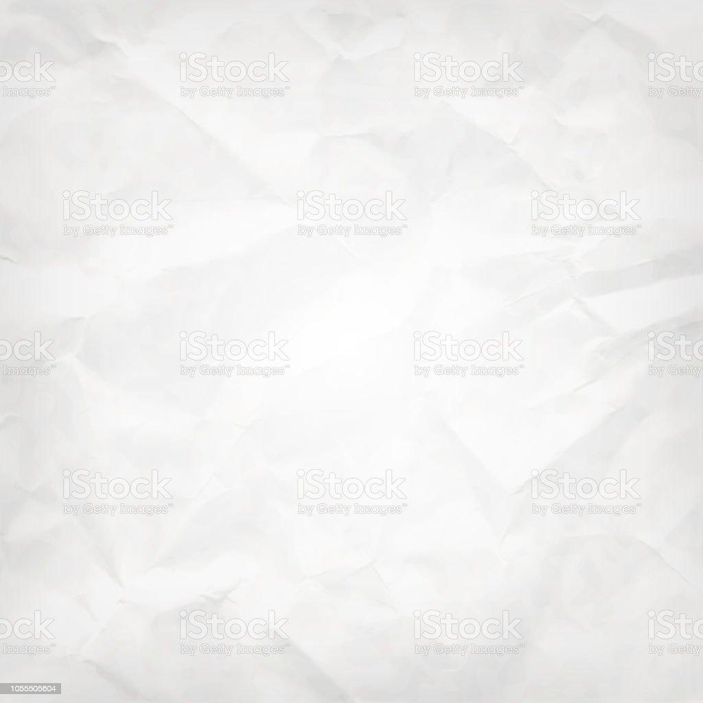 Vetores de Vetor Abstrato Quadrado Branco Fundo Textura De Papel ...