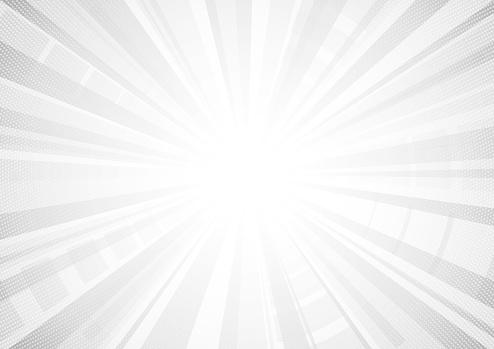 white star burst textured background