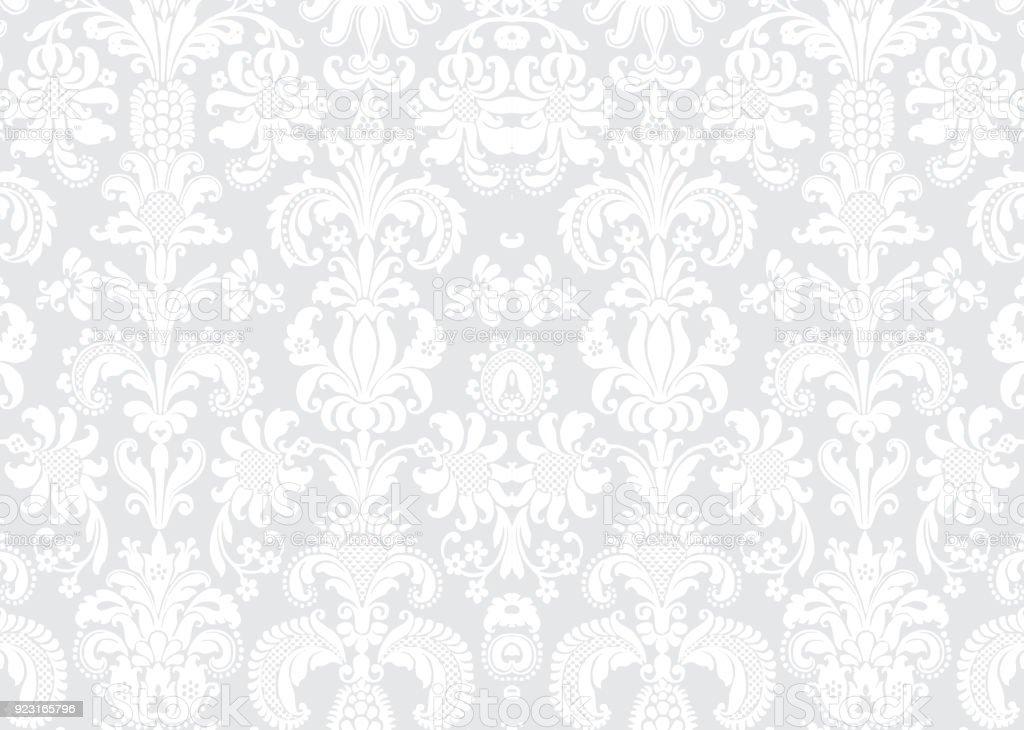 white texture 29 vector art illustration
