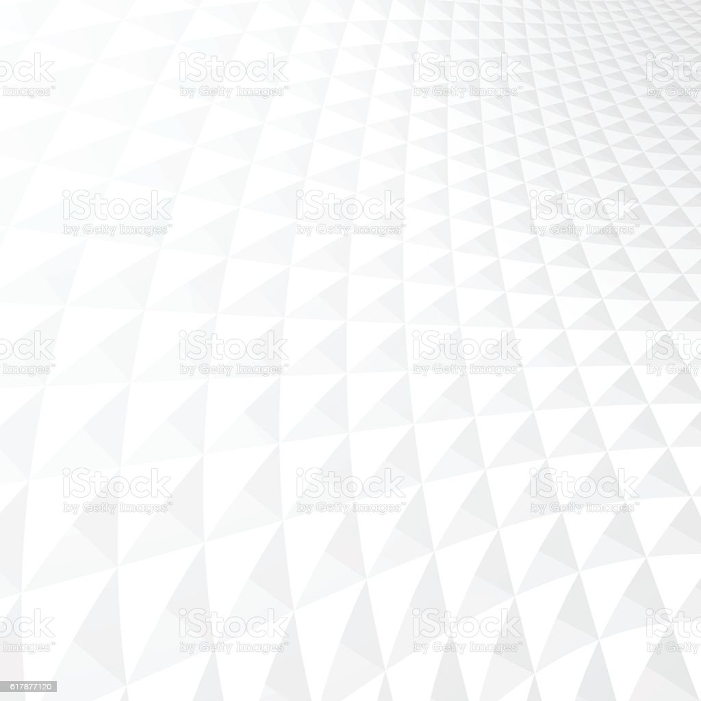 White Texture Abstract Background Stock Illustration