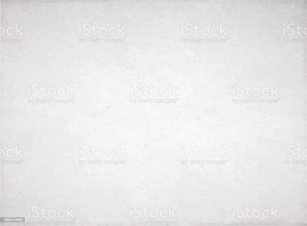 White texture background vector art illustration