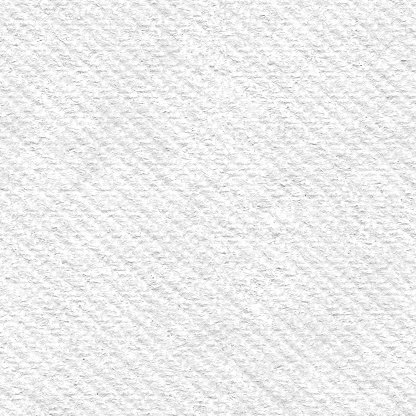 White texture carpet surface - seamless illustration in vector - uneven woven background with visible weaving with diagonal stripes - slightly rough surface with a compact and soft structure