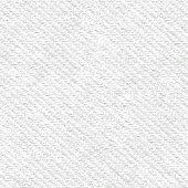 istock White texture carpet surface - seamless illustration in vector - uneven woven background with visible weaving with diagonal stripes - slightly rough surface with a compact and soft structure 1249400704