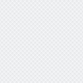 White geometric texture - a seamless vector background