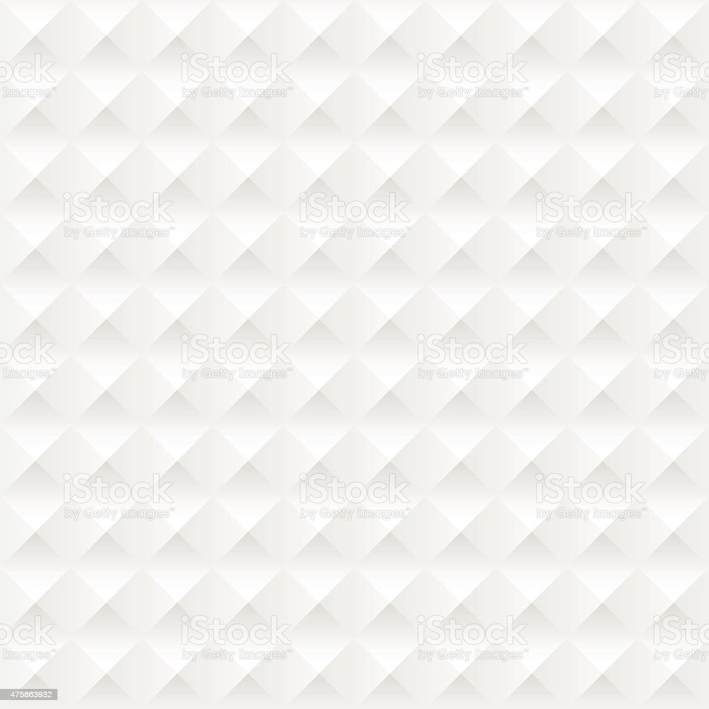 White Texture vector art illustration