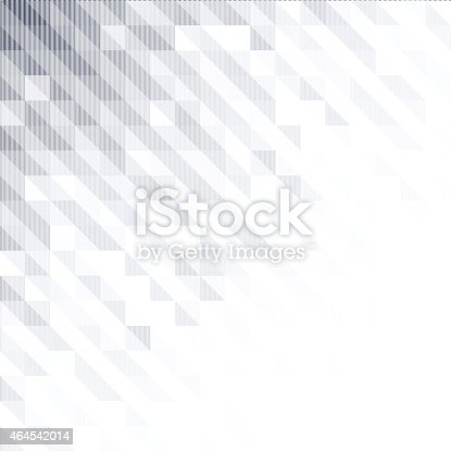 White Textured Minimal Background Stock Vector Art