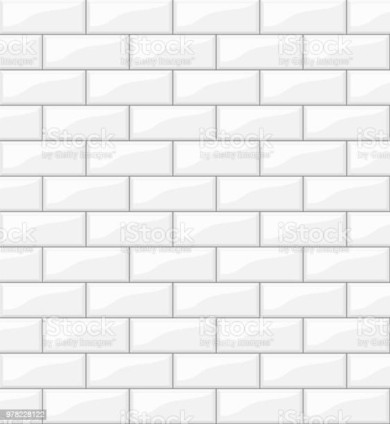 White tiles background for your design stock vector illustration vector id978228122?b=1&k=6&m=978228122&s=612x612&h=o6bgzdbxth 14dg4bp2nbs5azq1ifj5uvnsayzjylro=