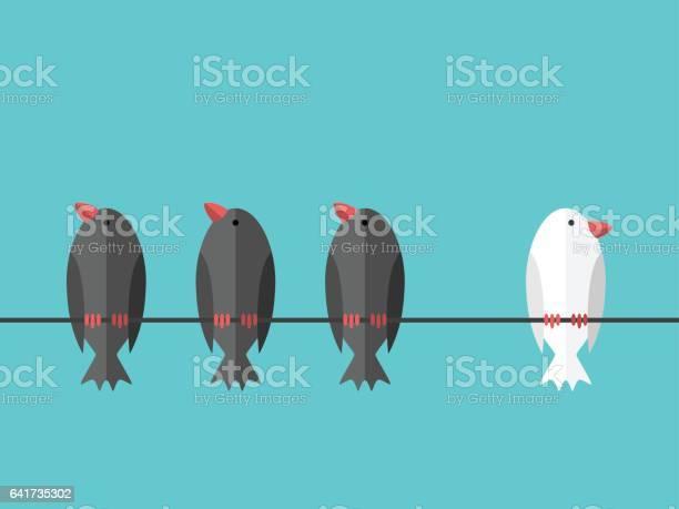 White unique independent bird vector id641735302?b=1&k=6&m=641735302&s=612x612&h=sdpg2pzxszxvtiqnjhw30ks8wyqyk5wuf2hbh3jlkfw=