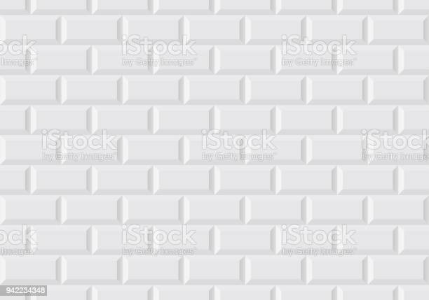 White wall tile like in the parisian subway vector id942234348?b=1&k=6&m=942234348&s=612x612&h=othl5qabjkxeh1jwr0 aq8c3m qf yronkwvtiyw7cs=