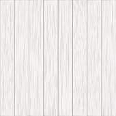 white wood boards - vector background