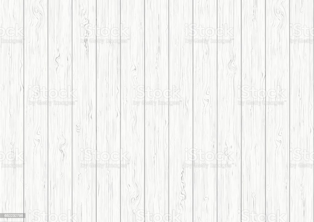 white wood plank texture background stock vector art more images of antique 652232796 istock. Black Bedroom Furniture Sets. Home Design Ideas