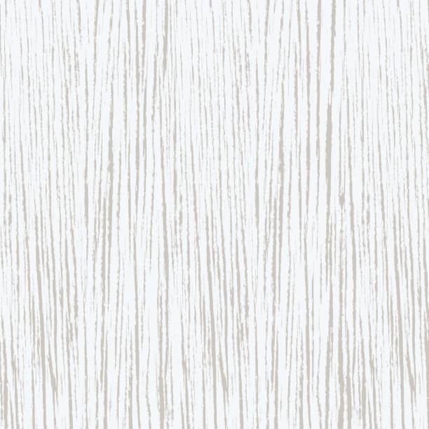 white wood texture background - wood texture stock illustrations