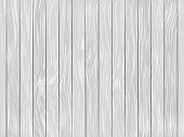 white wooden panel texture for background, wallpaper, pattern, cover, wrapping, banner, label etc. vector design.