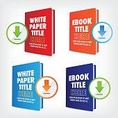 Whitepaper and Ebook Graphics