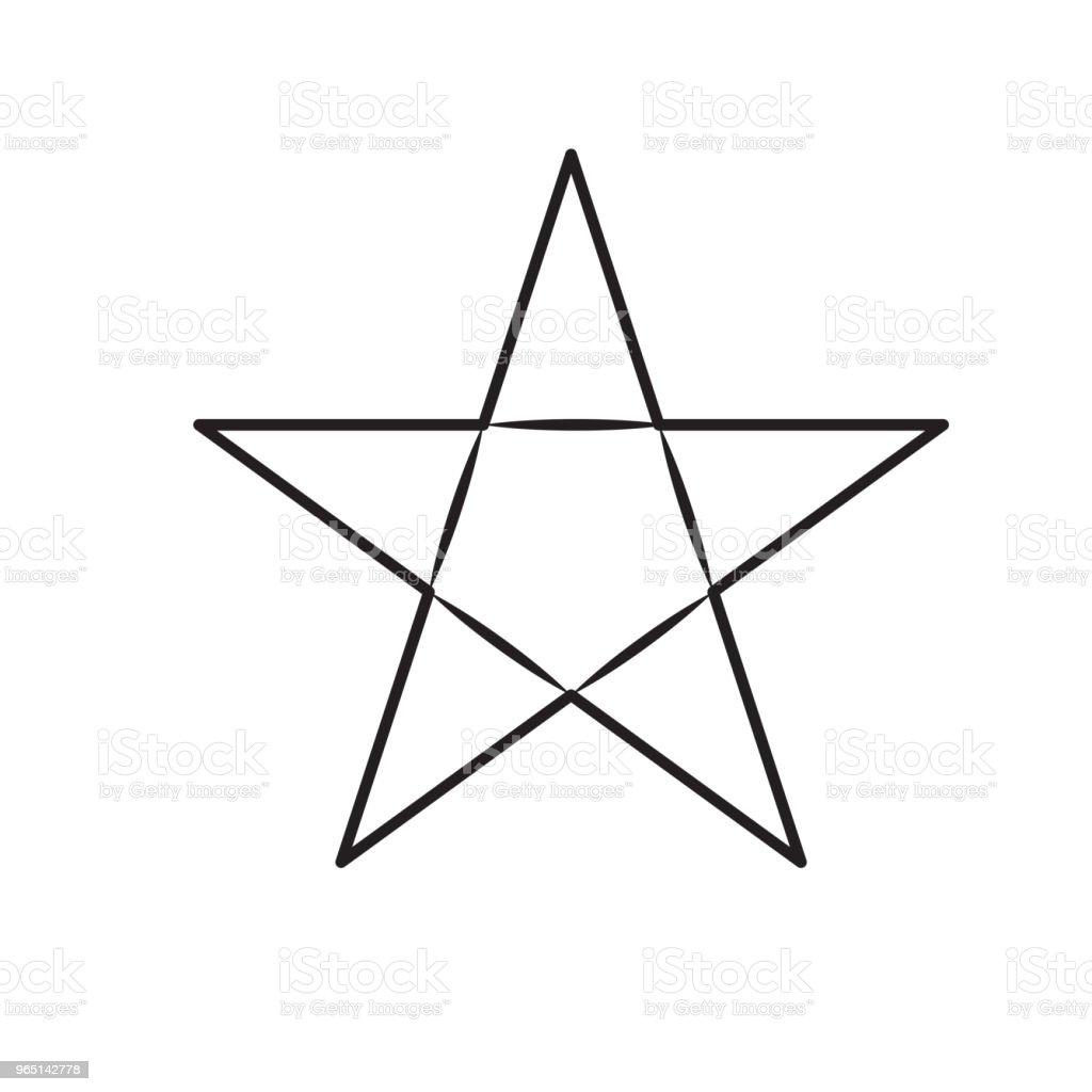 wicca line icon wicca line icon - stockowe grafiki wektorowe i więcej obrazów azerbejdżan royalty-free