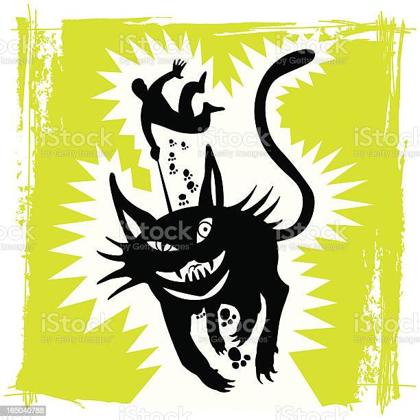 Wild black cat vector id165040788?b=1&k=6&m=165040788&s=612x612&h=hkvxyu5el1v37upjhnmrrkzuuhfbpfanry4cpoufqdo=
