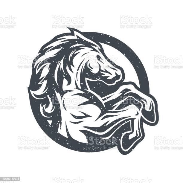Wild horse logo symbol vector id653018894?b=1&k=6&m=653018894&s=612x612&h=kv7y kiev5i0a2d ccty5ha7mqjovgeecxq8hxh4k o=