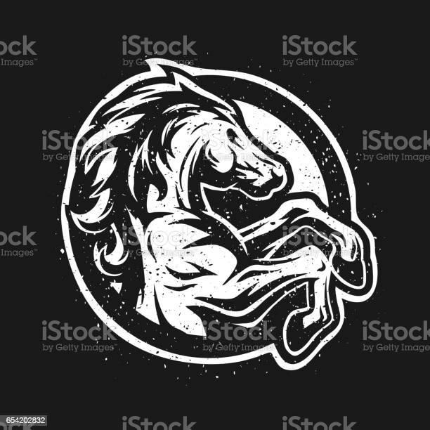 Wild horse logo symbol vector id654202832?b=1&k=6&m=654202832&s=612x612&h=z2wwqpgqrvzvayyldsuv8mu4u3xh87xdzvpxjzgy4uo=