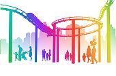 Wild Ride Rainbow