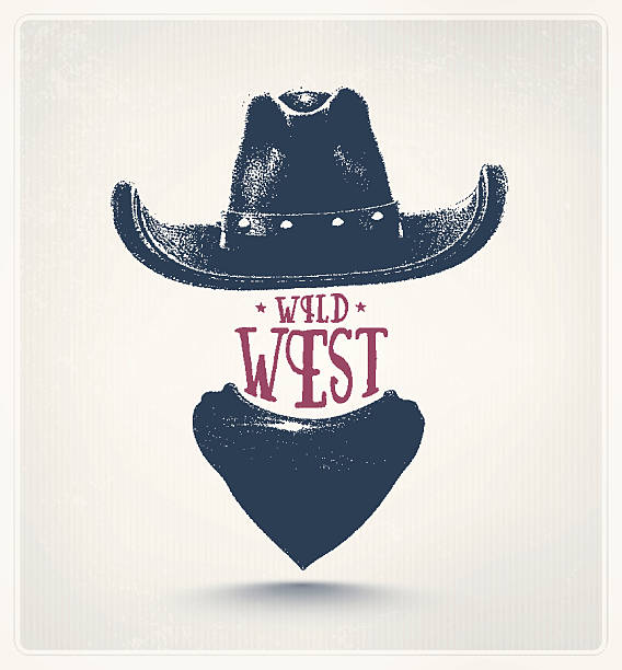 wild westen - rodeo stock-grafiken, -clipart, -cartoons und -symbole