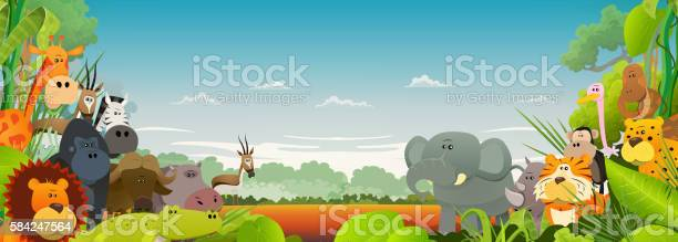Wildlife african animals background vector id584247564?b=1&k=6&m=584247564&s=612x612&h=b 820cnkrzibb5ddgf ptop0 rnglpyyzwqlpww3gdc=