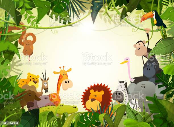 Wildlife animals landscape vector id941014394?b=1&k=6&m=941014394&s=612x612&h=4smzbenpryiwj1udy7o uh9ehisfdwup7lsujdsclhs=