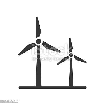 istock Wind power 1154405696