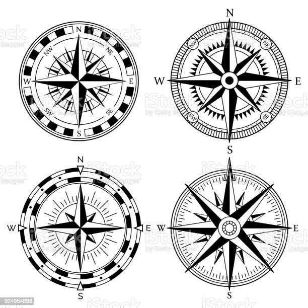 Wind rose retro design vector collection vintage nautical or marine vector id924954898?b=1&k=6&m=924954898&s=612x612&h=3a0875q7q87haq9bqmgfys0tg7o i iwvnailtkaweq=