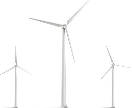 Wind Turbine Set
