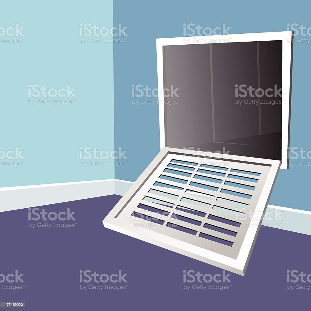 Vent royalty-free vent stock vector art & more images of 2015