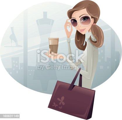 istock Window Shopping 165631149