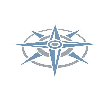 windrose symbol