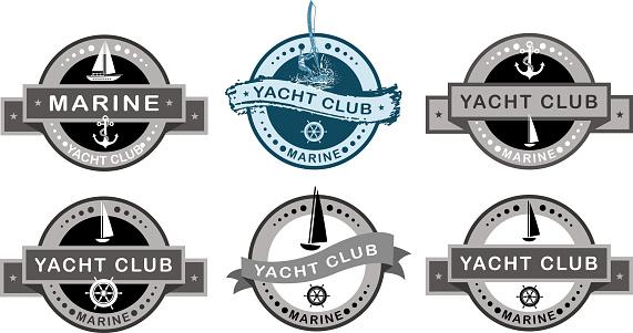windsurf club icons