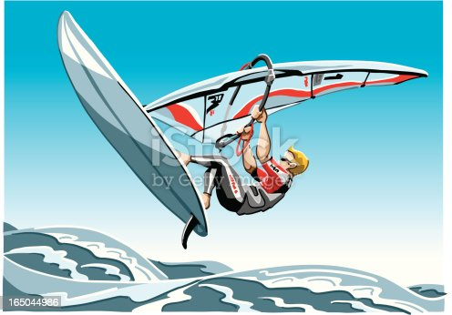 istock Windsurfing 165044986