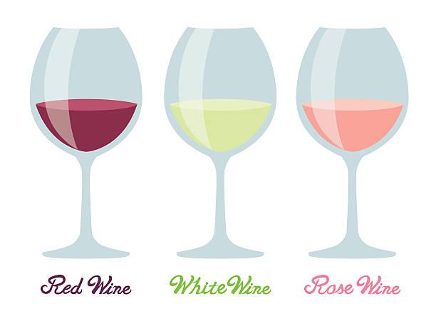 ワイングラスセッティング - マスカット イラスト点のイラスト素材/クリップアート素材/マンガ素材/アイコン素材
