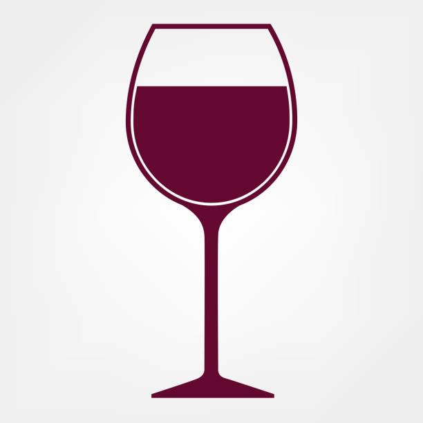 ワイングラス ベクトル - ワイングラス点のイラスト素材/クリップアート素材/マンガ素材/アイコン素材