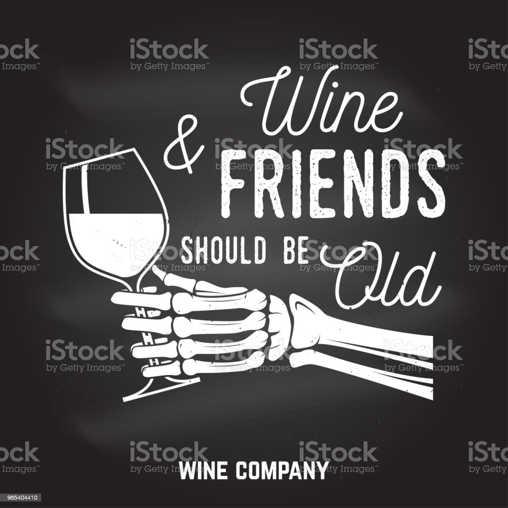 Winery badge, sign or label. Vector illustration royalty-free winery badge sign or label vector illustration stock vector art & more images of alcohol