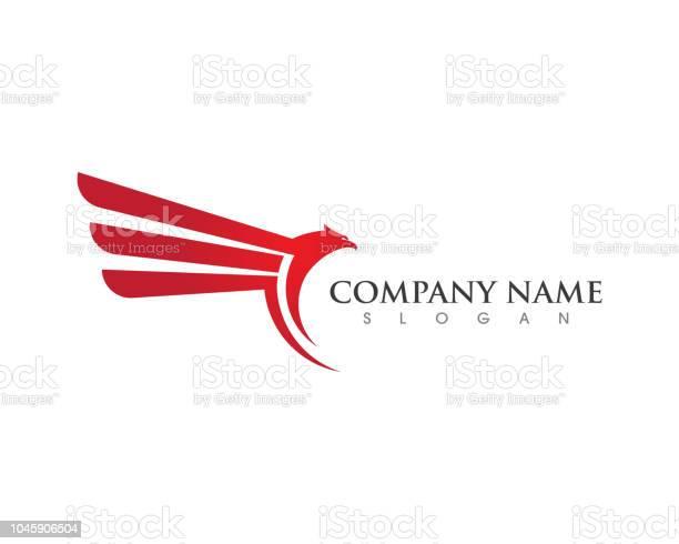 Wing falcon logo template vector id1045906504?b=1&k=6&m=1045906504&s=612x612&h=9z4wllsh 4xain4poiir1ygsrkpssao5icbblvcca10=