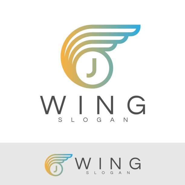 Royalty Free Pilot Flying J Clip Art Vector Images Illustrations