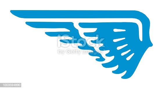 istock Wing 1003594890