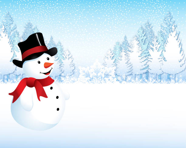 winter hintergrund - karotte peace stock-grafiken, -clipart, -cartoons und -symbole
