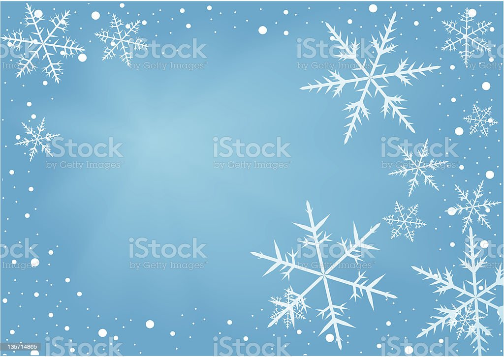 Winter background royalty-free winter background stock vector art & more images of backgrounds