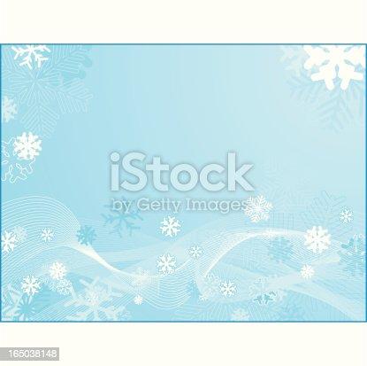 istock Winter Background 165038148