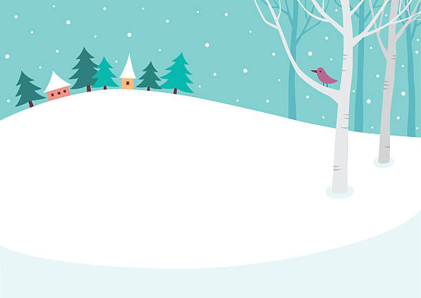 Best Winter Illustrations, Royalty-Free Vector Graphics ...