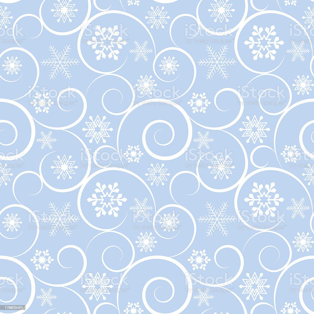 Winter christmas seamless background royalty-free winter christmas seamless background stock vector art & more images of abstract
