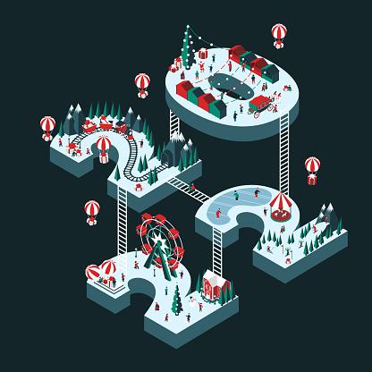 Winter holidays 2022