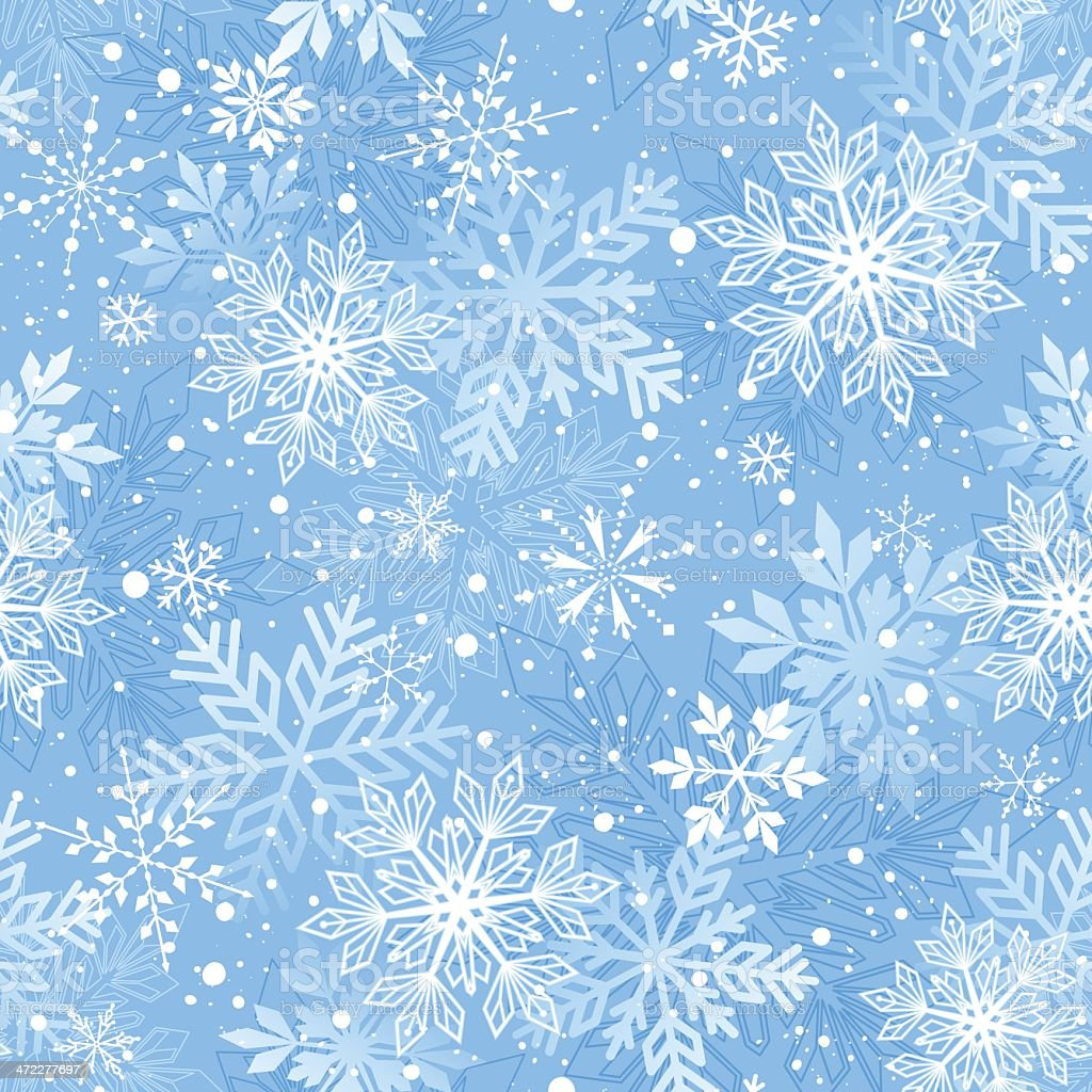 Winter Pattern royalty-free winter pattern stock vector art & more images of abstract