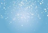 istock winter snow burst 1192075779