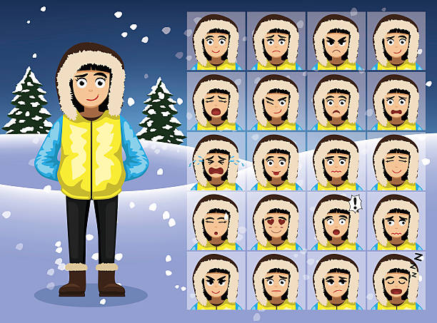 Royalty Free Late Winter Clip Art, Vector Images ...